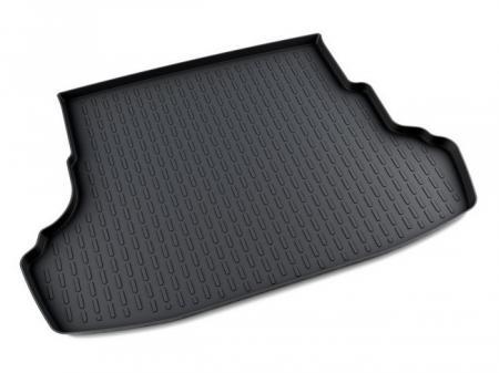 Коврик в багажник полиуретан Kia Rio седан 2011- A.003.71.VPL