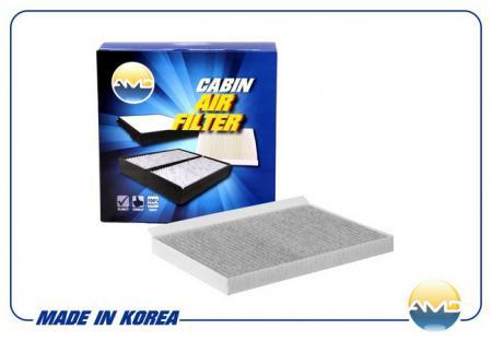 Фильтр салонный 97133-1H000 (угольный) / AMD.FC25C AMD 971331H000 AMDFC25C