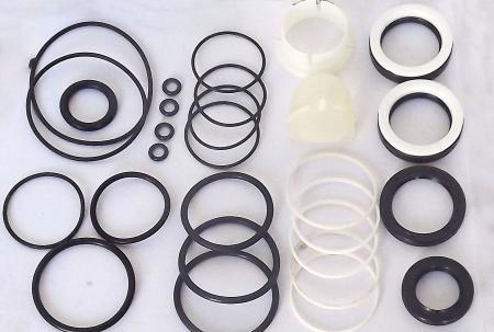 Ремкомплект рулевой рейки AUDI A4 1995-2001, SKODA Super B 2002-, VW Passat 1996-2000, VW Passat 1996-2005, ZF AU 9005 kit