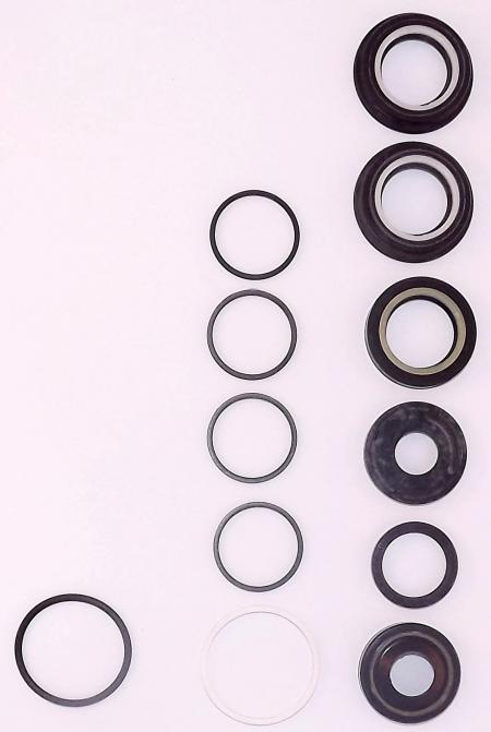 Ремкомплект рулевой рейки ALFA ROMEO 164 1987-1992, FIAT Croma 1985-1996, LANCIA Thema 1987-1994, ALFA ROMEO 164 1992-1998, TRW FI 9004 kit