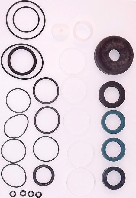 Ремкомплект рулевой рейки FORD Scorpio 1987-1994, FORD Sierra 1987-1993 FO 9014 kit