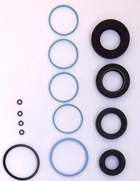 Рулевой рейки Ремкомплект LEXUS RX 2003-2007                                                      LE 9001 kit