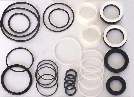 Ремкомплект рулевой рейки MERCEDES E W 210 1995-2002, MERCEDES E W 210 4*4 1995-2002, W210 ME 9003 kit