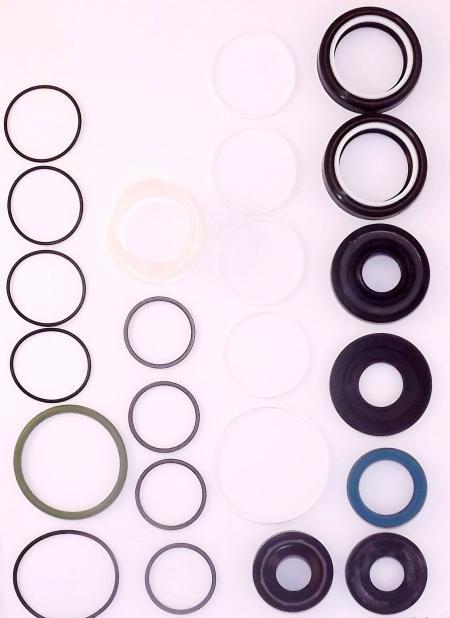 Ремкомплект рулевой рейки MERCEDES Sprinter W904 1995-1998, MERCEDES Sprinter W905 1998-2002, MERCEDES Sprinter W906 2002-, VW LT 1996-2007, W904 ME 9006 kit