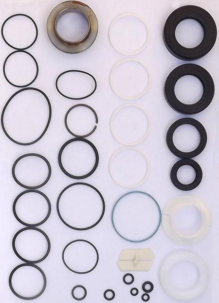 Ремкомплект рулевой рейки Ремкомплект, X164, (W164) ME 9023 kit