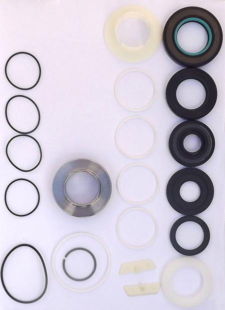 Ремкомплект рулевой рейки MERCEDES Sprinter 2009-, VW Crafter 2006- ME 9028 kit
