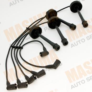 Комплект высоковольтных проводов, 4S-FE, ST192, ST170 MG-60028