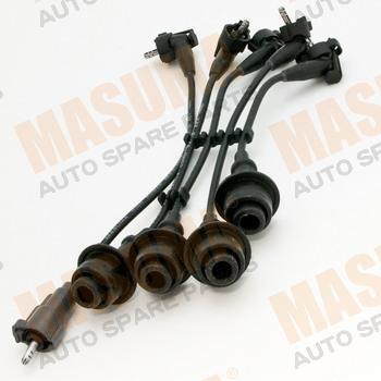 Комплект высоковольтных проводов, 5K, KM51 MG-60064