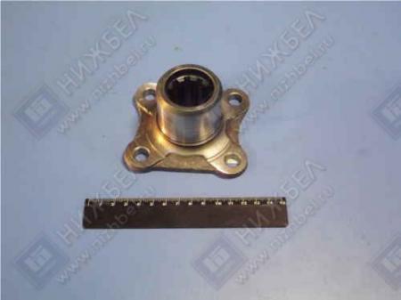Фланец первичного вала раздатки ГАЗ-66,3308 (ГАЗ) 63-1802044-Б