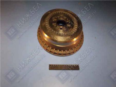 Барабан тормозной задний ВАЗ-2101-07 Brembo 14-3162-10