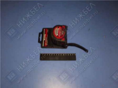 Рулетка MATRIX 5м обрезиненный корпус 31080