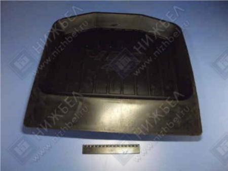 Коврики в салон (резиновые) УАЗ-3151, 469