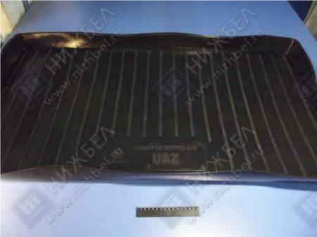 Коврик багажника УАЗ-3151 ХАНТЕР