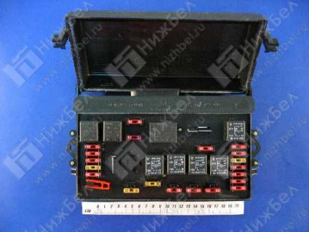 Блок реле и предохранителей ВАЗ-2108 с/о /П 173.3722-
