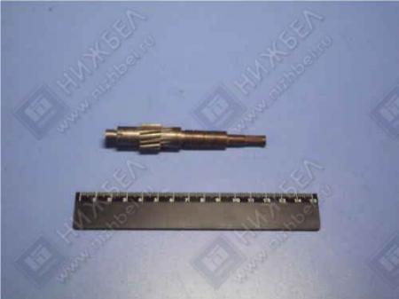 Шестерня привода спидометра УАЗ-Патриот (ведомая) 15 зуб (ОАОУАЗ) 3160-3802034