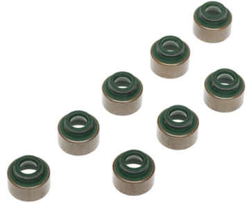 Колпачки маслосъемные 402 (комплект 8 шт) (CV-306) CV-306