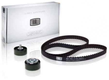 Комплект ремней привода ГРМ 2170 (ремень+2 рол) (GD-770) GD-770