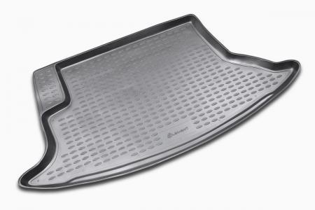 Коврик в багажник CHEVROLET Niva 2002-2009, внед. (полиуретан) NLC.52.15.B13