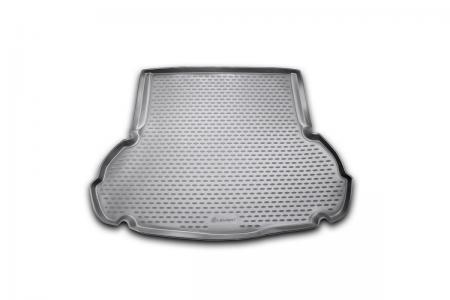 Коврик в багажник HYUNDAI Elantra MD, 2011-2016 сед. (полиуретан) NLC.20.46.B10