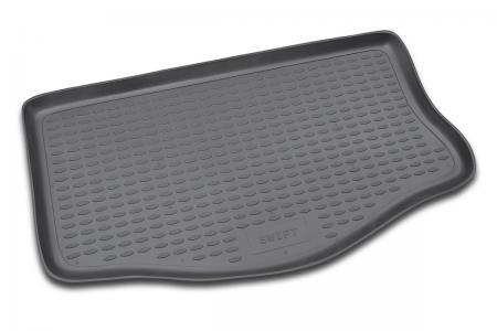 коврик в багажник Suzuki Swift хб. 04> (полиуретан) NLC.47.08.B11