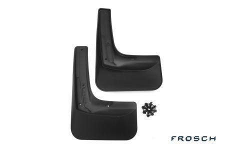 Брызговики передние SUBARU Impreza XV 2010->, 2шт. (полиуретан) NLF4616F11