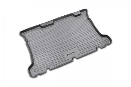 Коврик в багажник Hyundai Matrix (полиуретан) NLC.20.09.B12