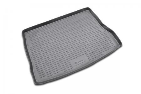 Коврик в багажник KIA Ceed 2006->2012, хб. (полиуретан) NLC.25.20.B11