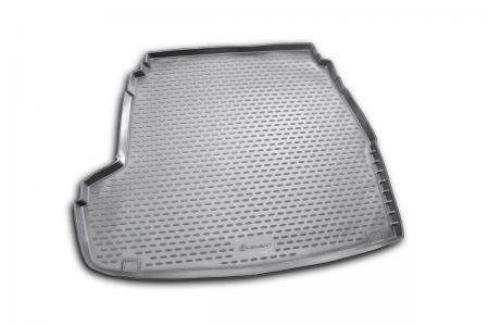 Коврик в багажник HYUNDAI Sonata 2010-> сед. (полиуретан) NLC.20.40.B10