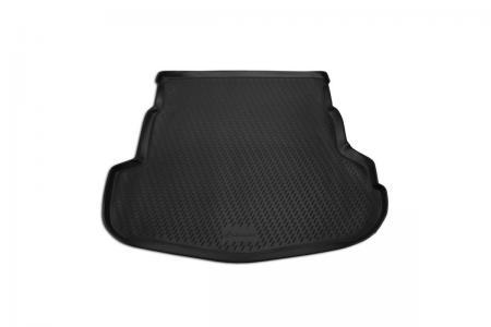 Коврик в багажник MAZDA 6 2007-2012, сед. (полиуретан) CARMZD-00016