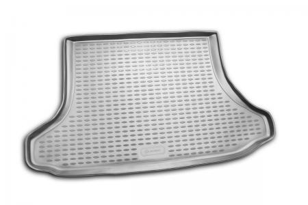Коврик в багажник CHERY Tiggo 01 / 2006-2013, 2013-> внед. (полиуретан) NLC.63.03.B12