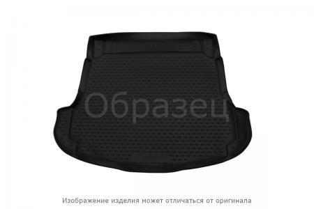 Коврик в багажник LADA Priora 2007->, ун. (полиуретан) NLC.52.16.B12