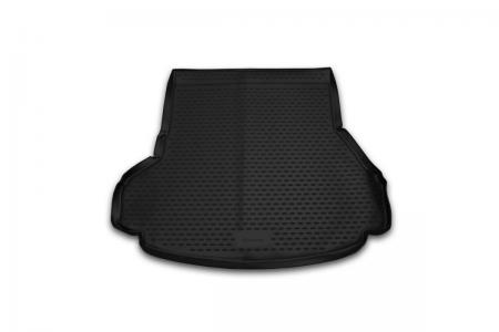 Коврик в багажник TOYOTA Avensis 01 / 2009->, сед. (полиуретан) NLC.48.19.B10