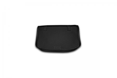 Коврик в багажник KIA Venga 2010->, хб. верх. (полиуретан) NLC.25.34.BV11
