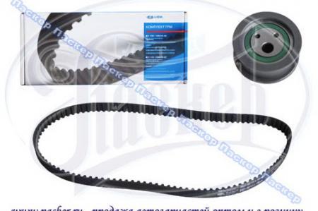 Комплект ГРМ 2108 21080-1006040-86 / 21080100604086