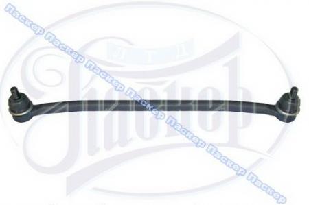 Тяга рулевой трапеции средняя ВАЗ-2101-07 в сборе VIS 21010-3003010-00 / 21010300301000