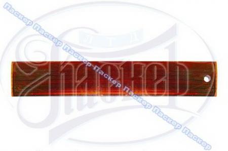 Катафот крышки багажника 2111 (задней двери) ДААЗ,  2111-8212512 / 21110821251200