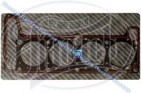 Прокладка головки блока цилиндров 2101, 03 76.0 BAUTLER BTL-0001GC BTL0001GC
