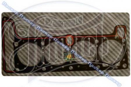 Прокладка головки блока цилиндров 21011, 06 79.0 BAUTLER BTL-0011GC BTL0011GC