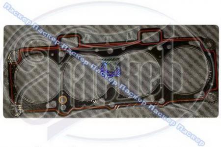 Прокладка головки блока цилиндров 2112 82.0 BAUTLER BTL-0012GC BTL0012GC