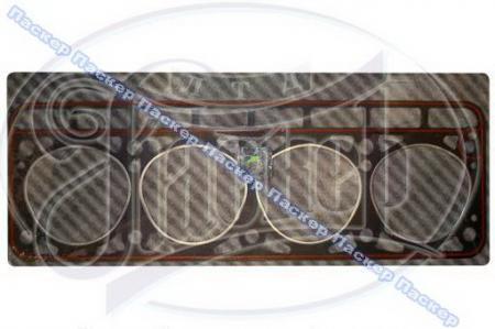 Прокладка головки блока цилиндров 24 BAUTLER BTL-0024GC BTL0024GC