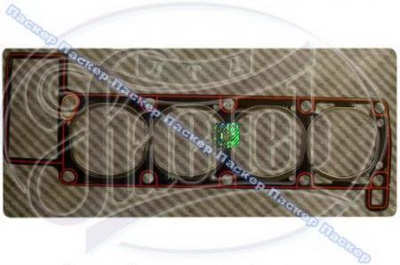 Прокладка головки блока цилиндров 3110 дв.406 BAUTLER BTL-0406GC BTL0406GC