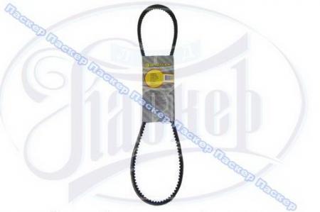 Ремень генератора дв.402 BAUTLER зубчатый BTL-0402BAV BTL0402BAV