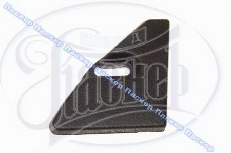 Уголок зеркала 2109-099 правый ДААЗ,  2109-8201384 / 21090820138400