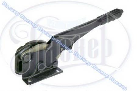 Рычаг ручного тормоза ВАЗ-2103 VIS в сборе 2103-3508012-02 / 21030350801202