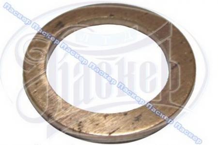 Шайба М10 тормозного шланга медная 2101-10284460 1/02844/60