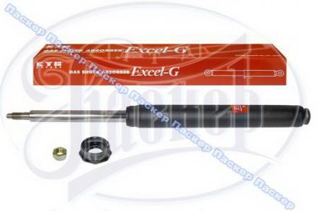 Амортизатор 2110-12 вкладыш передней стойки 365507 газовый 365101