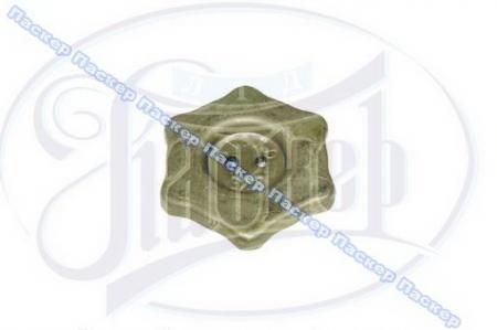 Крышка маслянной горловины 2101-099, 21, 213, ОКА АвтоВАЗ (ВИС) 21010-1009146-00 / 21010100914600