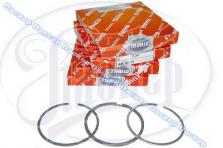 Кольца поршневые 76, 8 MAHLE 2101-1000100-32
