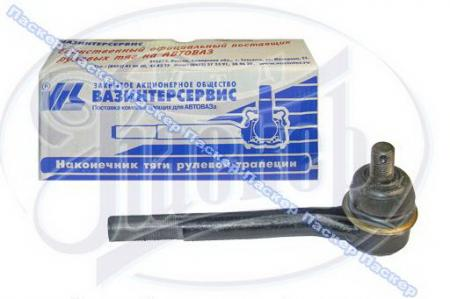 Рулевая тяга 2121 АвтоВАЗ (ВИС) 21210-3414138-00 / 21210341413800