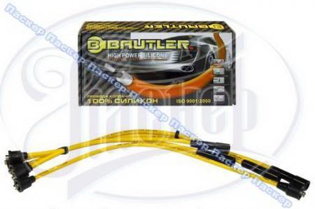 Провода свечные 2101-07 BAUTLER силикон BTL-0001IW BTL0001IW